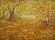 Reminiscences about autumn (for sale)