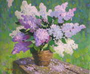 Lilac (private collection)